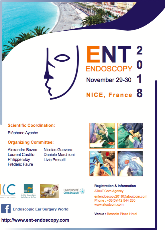 Ent endoscopy 2018 annoucement recto bis