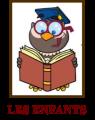Logo les enfants