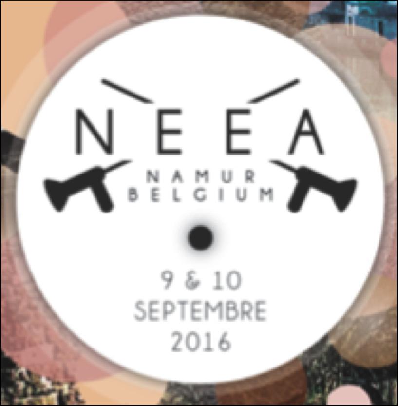Logo neea 2016