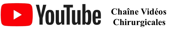 Chaîne Vidéo Youtube