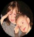 Logo enfants